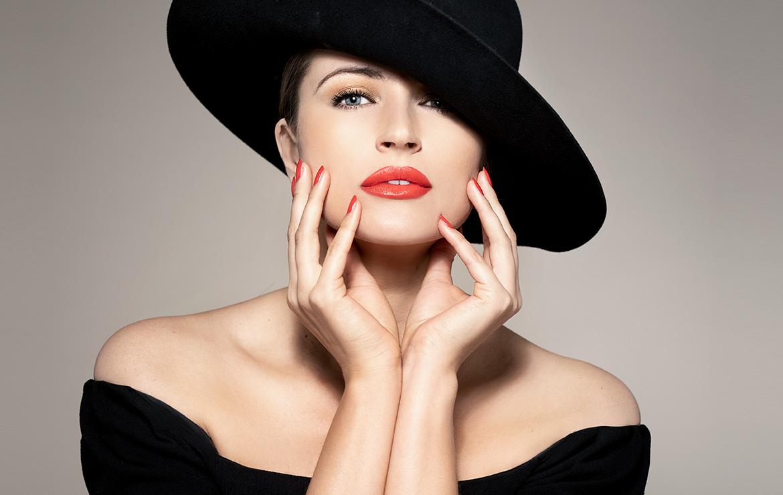 Beauty - Red Lips