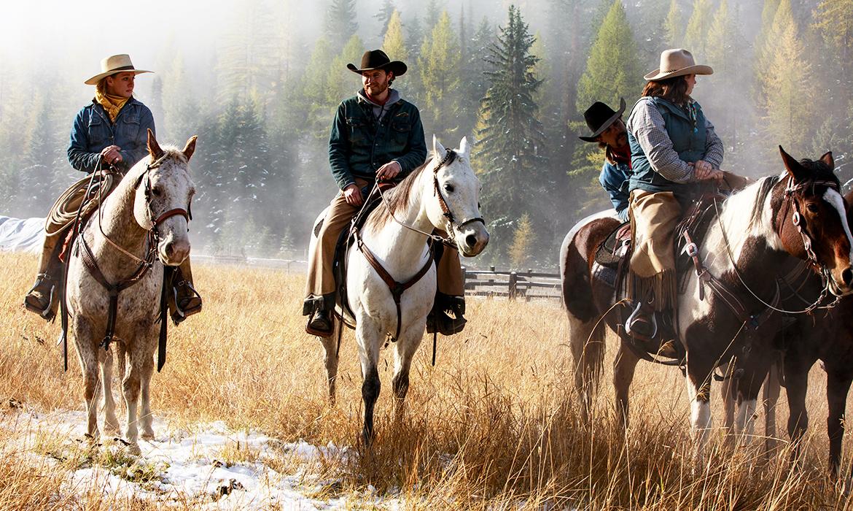 Bar W Ranch - Jean Sweet Photography